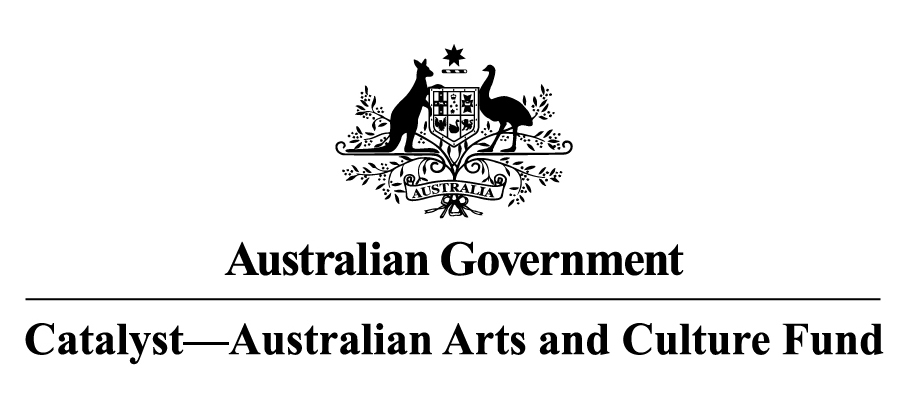 Catalyst--Australian Arts and Culture Fund