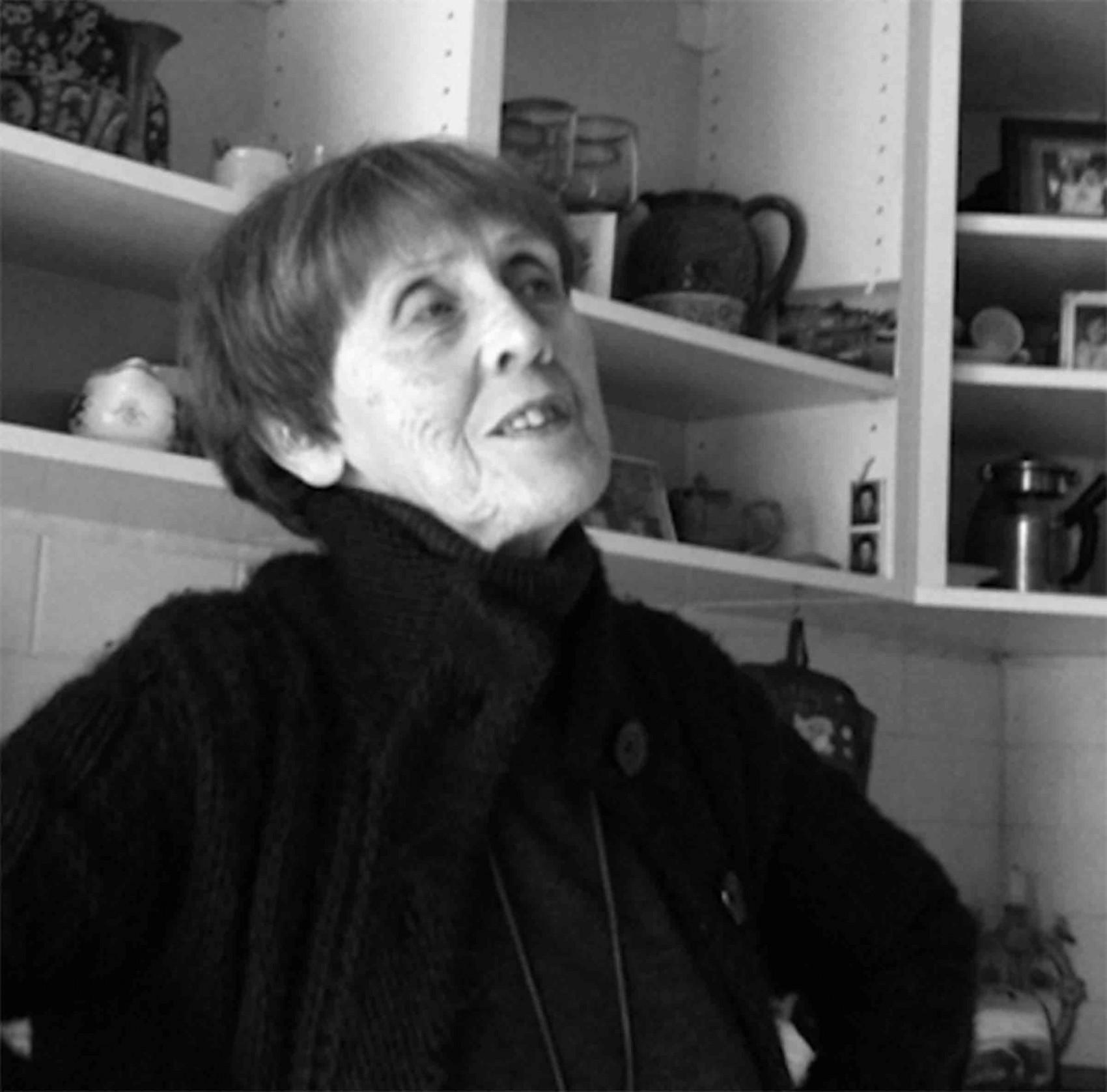 Helen Gifford AO