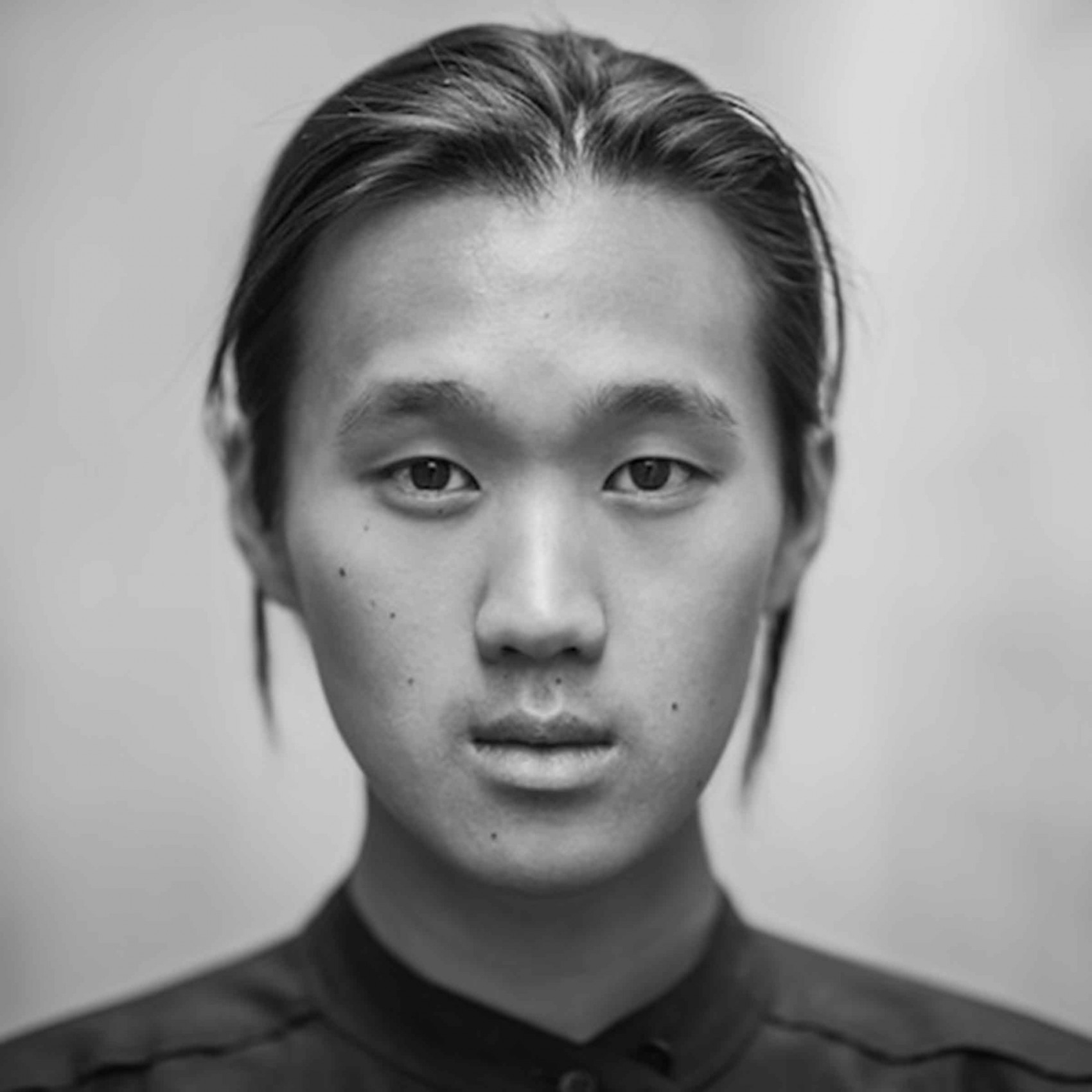Head shot photograph of Ivan Cheng