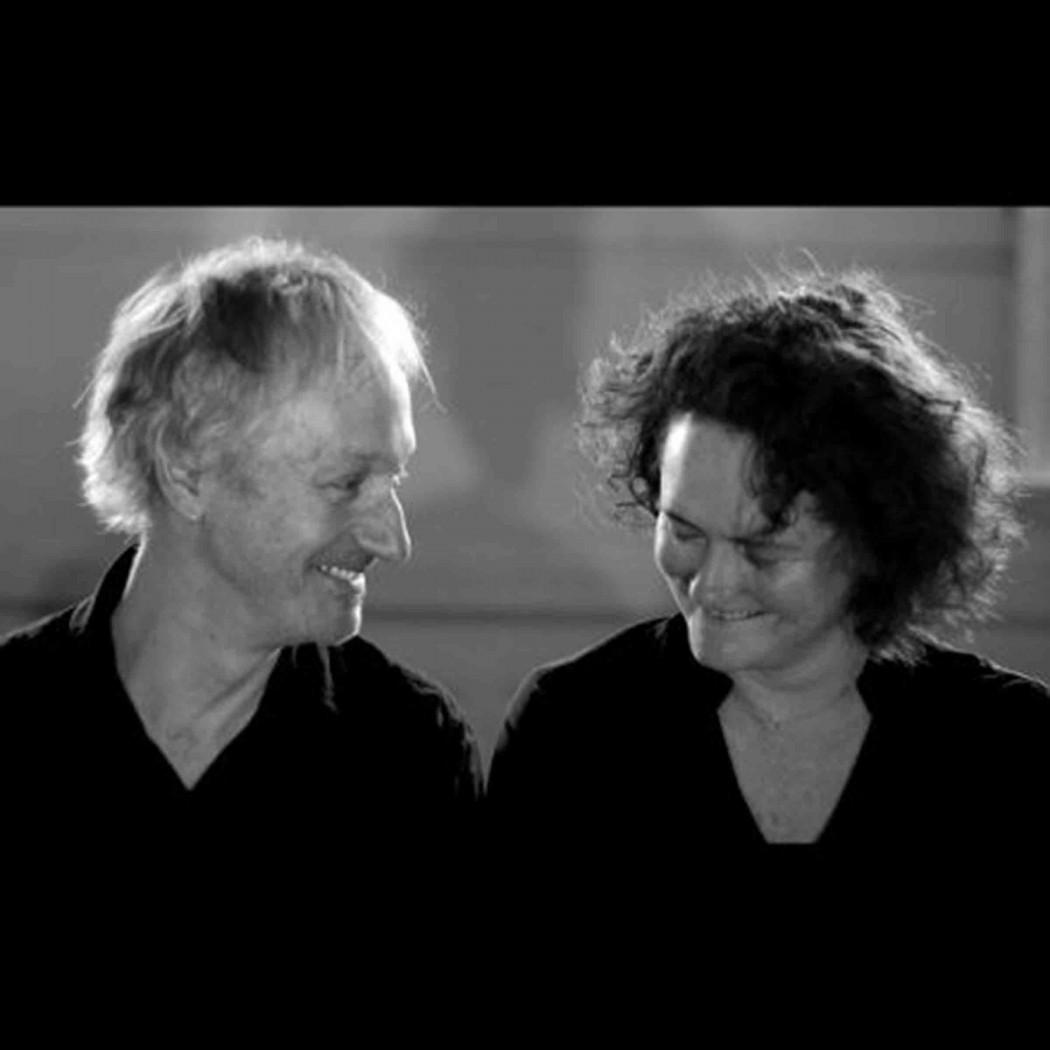 Madeleine Flynn and Tim Humphrey