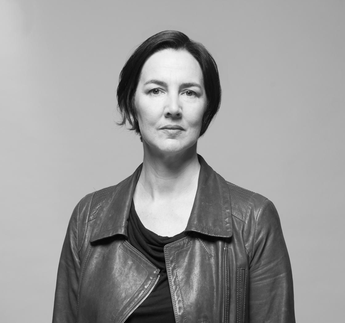 Headshot of Tamara Saulwick