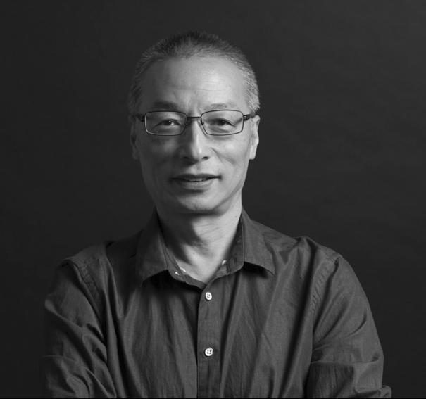 Head shot of Wang Zheng-Ting