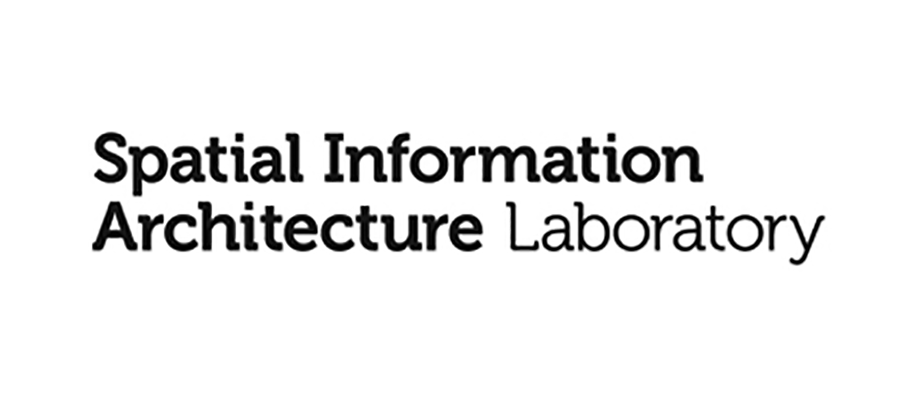 Spatial Information Architecture Laboratory