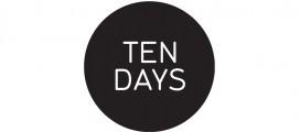 Ten Days on the Island