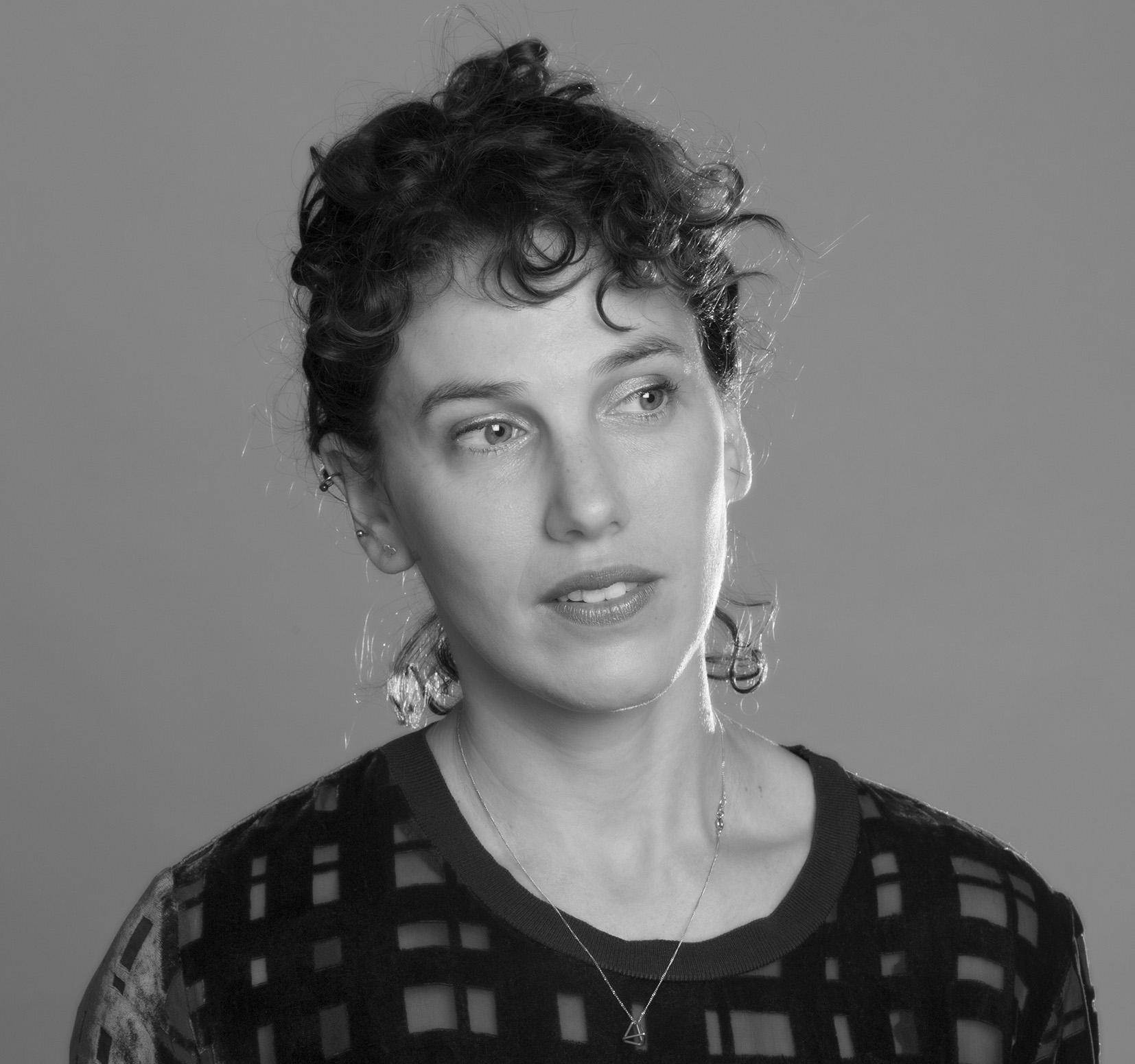 Photo of Samara Hersch