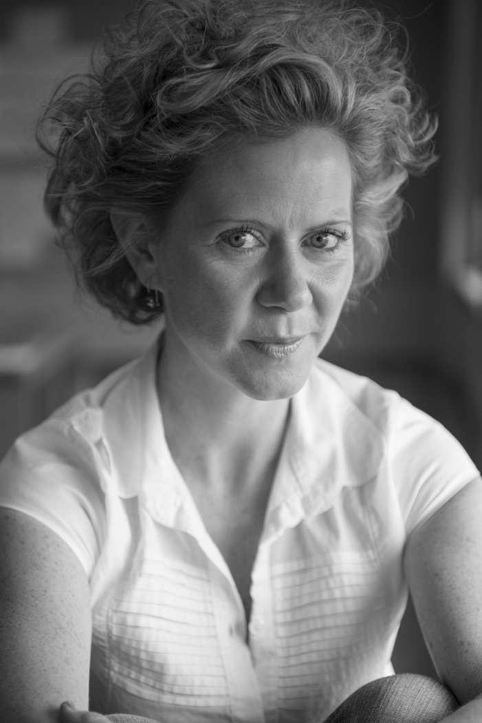 Portrait of Sally Blackwood