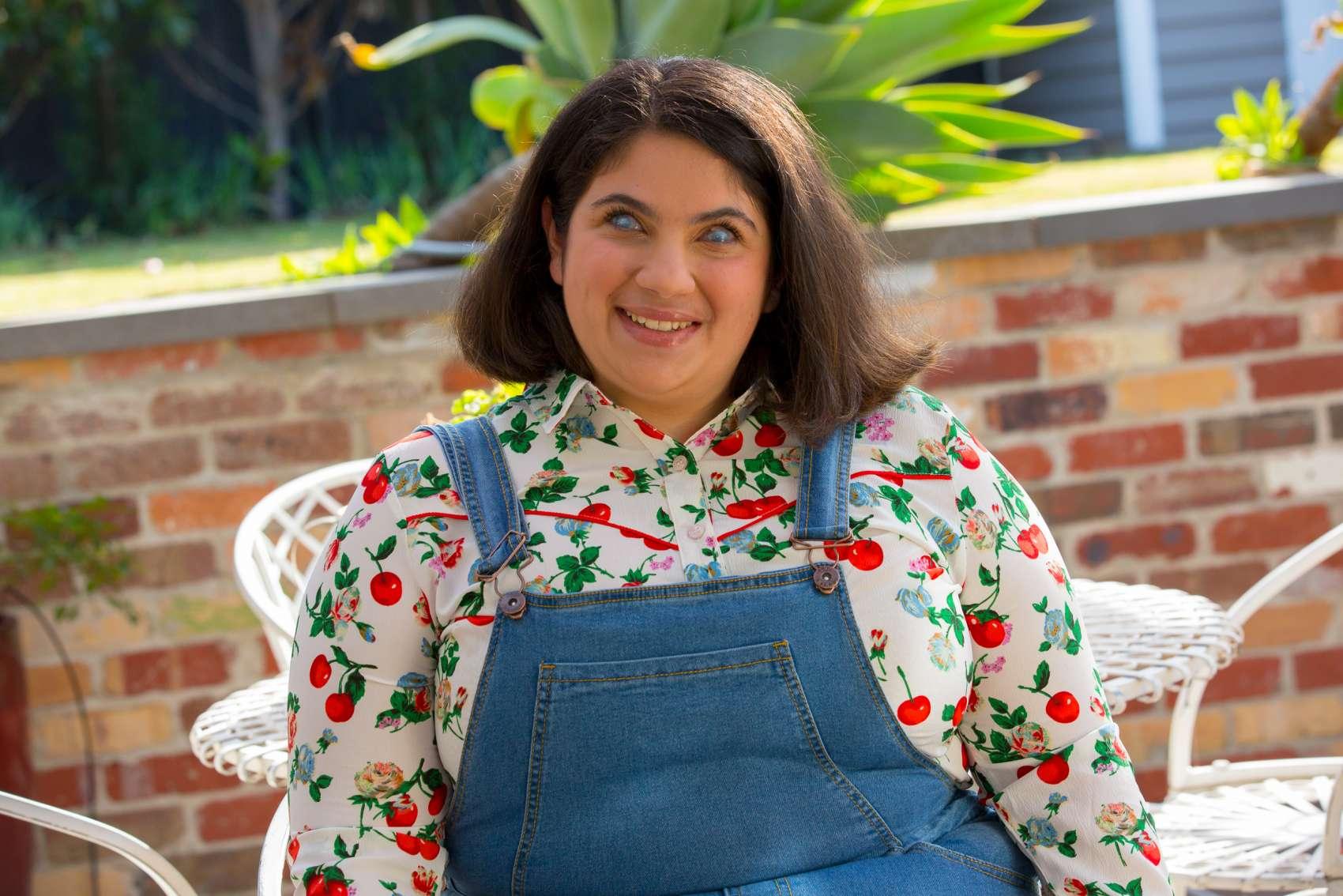 Olivia Muscat