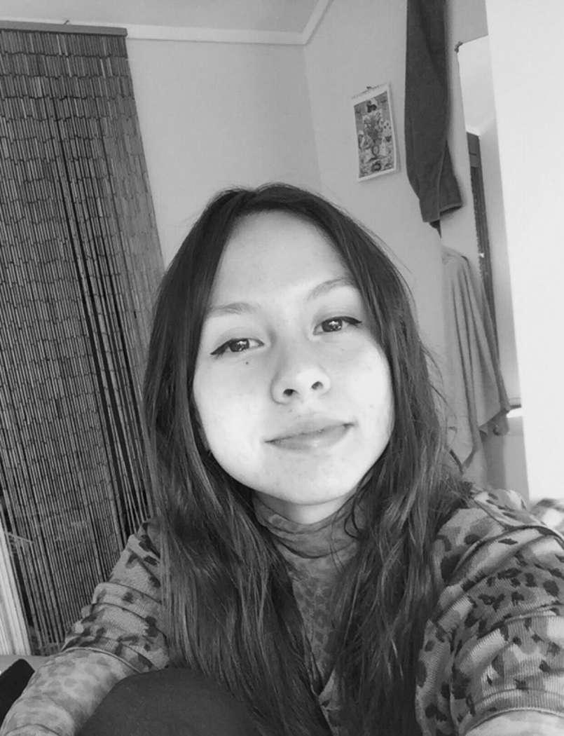 Lana Nguyen headshot