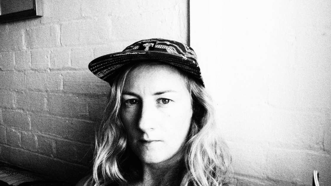Headshot of Freya Waterson